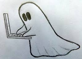 Ghostwriter image